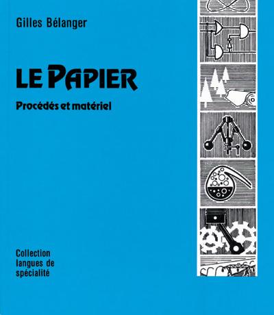 Le papier