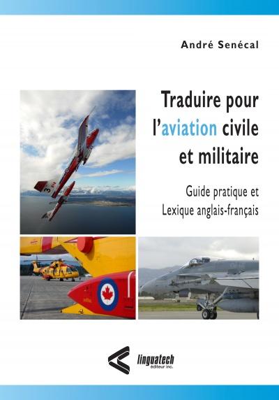 Traduire pour l'aviation civile et militaire