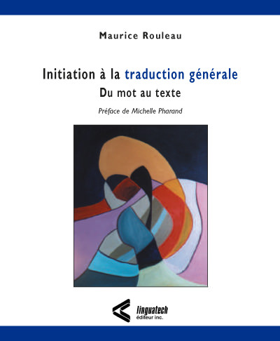 Initiation à la traduction générale