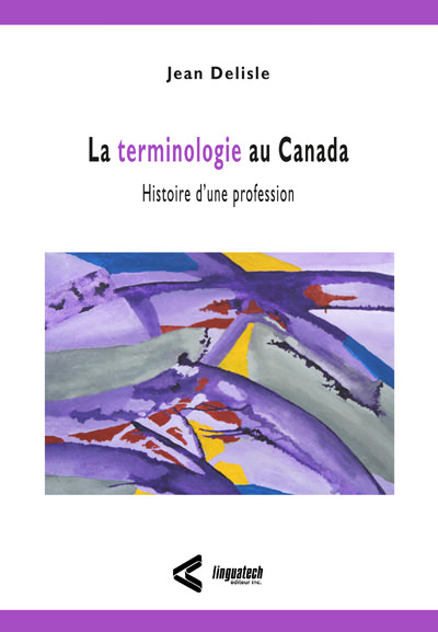 La terminologie au Canada