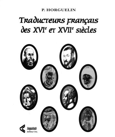 Traducteurs français des XVI<sup>e</sup> et XVII<sup>e</sup> siècles