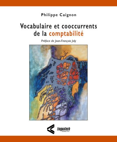 Vocabulaire et cooccurrents de la comptabilité